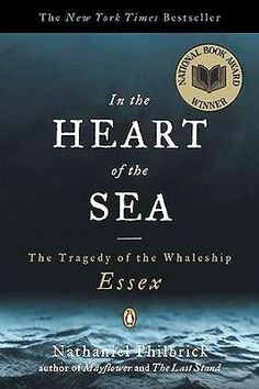 In 1819, the Essex left Nantucket for the South Pacific with twenty crew members aboard. In the middle of the South Pacific the ship was rammed and sunk by an angry sperm whale. Nathaniel Philbrick uses little–known documents including a long–lost account written by the ship's cabin boy to reveal the chilling events surrounding this epic maritime disaster. In the Heart of the Sea is a monumental work of history forever placing the Essex tragedy in the American historical canon