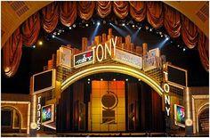 Go to the Tony Awards in NYC