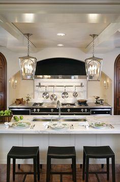 Interior Design Ideas: Kitchen