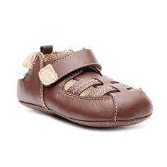 Minishoes Sandal - http://takatuka.com/robeez/minishoes-sandal/kahverengi