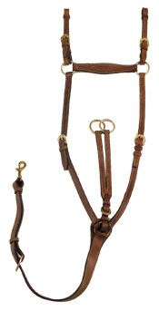 Kimberley Stockmans Breastplate for horses