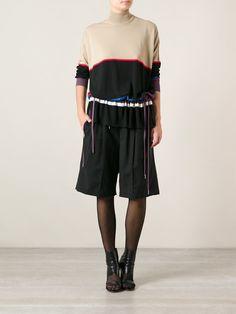 Givenchy Knit Sweater - Eraldo - Farfetch.com