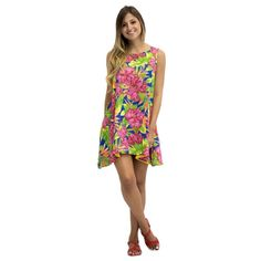 Modelo Logo, Hand Embroidery, Lily Pulitzer, Look, Ideias Fashion, Summer Dresses, Continue, Cheetah Clothes, Dress Template