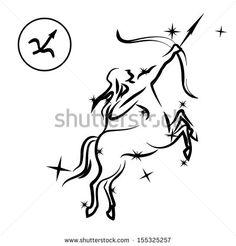 Znalezione obrazy dla zapytania centaur