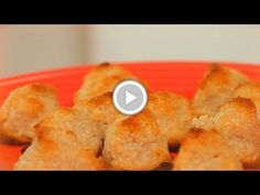 The Best Healthy Coconut Macaroon Recipe | Wellness Today by Integrative Nutrition