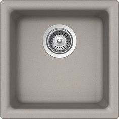 EDO N-200Y Combines perfectly with the Pontos faucet in the same color  PRODUCT BENEFITS Double bowl measures 33-inch wide and 19-inch high with a 10-inch bowl depth For undermount installation on 36-inch cabinets Finished in Stone for a rich and sophisticated tone Limited Lifetime Warranty