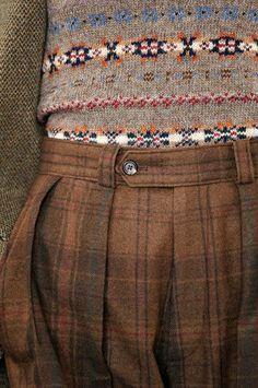 #British #knit #jumper #Nitrofashion