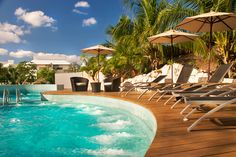 Sandos Caracol Select Club All/Adults - All-Inclusive