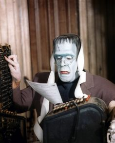 images of the munsters - Google Search