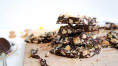 Homemade chocolade met een vleugje Zeeland - Little Spoon