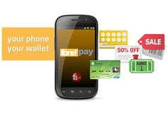 fonepay.com your phone your wallet