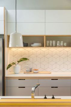 Kitchen design: A little bit of sunshine - Completehome