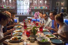 Reza and Jenny's Fabulous Food Academy