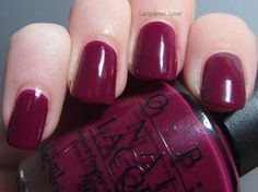 OPI Casino Royale -