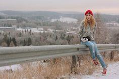 2012_1 outfit / photography / finland / skategirl