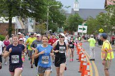 St. Michaels Running Festival May 19, 2018