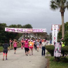 26.2 with Donna Breast Cancer Marathon