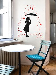 wandtattoo kinderzimmer ballerina traum wandtattoos f r m dchen windows pinterest. Black Bedroom Furniture Sets. Home Design Ideas