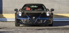 Explore the highways and byways of Jersey City in Jason's Alfa Romeo 4C on Turo, where you can rent the perfect car for your next adventure, courtesy of local hosts.