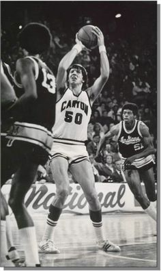 Lopes Hall of Fame: Bayard Forest, NAIA First Team All-American, former player with the Phoenix Suns #grandcanyonuniversity #gcu #lopes