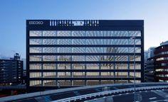 東京・銀座に地上8階建てのオフィスビル竣工/NTT都市開発|R.E.port [不動産流通研究所]                              …