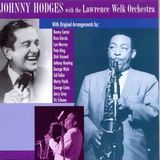 Johnny Hodges with Lawrence Welk's Orchestra [CD], 04242543