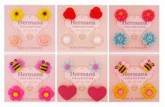 12 Pairs Lot of Cute Kids Plastic Soft Post Stud Earrings for Girls Children A7 #Stud