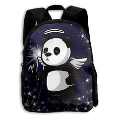 Strong-Willed Maras Dream 2018 Cute Cartoon Panda Backpacks Mochila Bag Childrens Bags Solid Backpack Soft Toy Baby Kid Student Backpack Set Fashionable Patterns Women's Bags Luggage & Bags