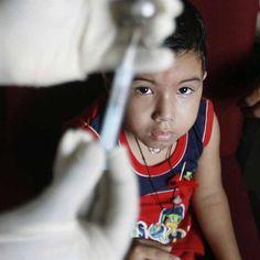 ONG europeas alertan del aumento de casos de tuberculosis y VIH por el recorte de fondos