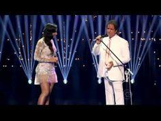 Roberto Carlos & Anitta (Especial 2013) - YouTube