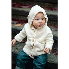 8f5f2d502ef Knitting Patterns Hoodie Knit Hoodie Ivory – Beba Bean Designs Inc Store