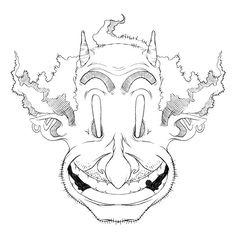 ilustraciones vectoriales más proceso