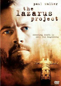 """The Lazarus Project"""