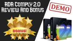 ADA Comply 2.0 Review | ADA Comply 2.0 Bonus And Demo Ada Compliance, Make It Yourself