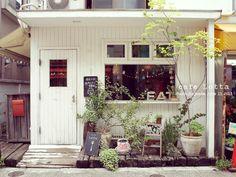 【カフェ】Cafe Lotta@松陰神社前