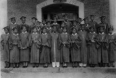 Eureka HS Senior Class 1937