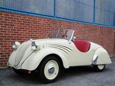 Fiat - so cute!