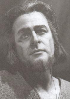 Jose van Dam. Amfortas