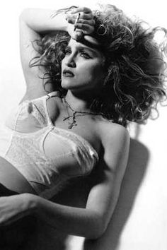 Madonna © Herb Ritts Foundation