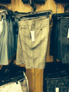 I like these style shorts @ zumiez/quicksilver/ Ron John surf shop sawgrass