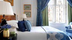 Renaissance Room | Prague Hotels | Four Seasons Hotel Prague