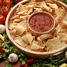 Official State Snack: Tortilla Chips and Salsa. Designated by HCR 16, 78th R.S. (2003) authored by Rep. Kino Flores and sponsored by Sen. Juan Hinojosa. Read the resolution at: http://www.capitol.state.tx.us/tlodocs/78R/billtext/pdf/HC00016F.pdf#navpanes=0