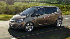 Opel Meriva es el auto perfecto para tu forma de vida. Opel Meriva es el monovolumen familiar de gran estilo, con revolucionarias puertas FlexDoors®, fantástica flexibilidad, relajante confort y sorprendente economía.