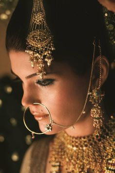 The Imperial Muslim Bride #BeautifulBrides