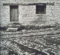 """Aris Konstantinidis: """"Houses of stone"""", Greece"""