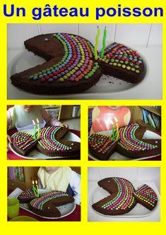 gâteau poisson http://cliscachart.eklablog.com/cuisine-un-gateau-poisson-a94488336