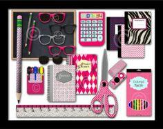 Geek chic desk