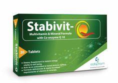 Medical Packaging, Box Packaging, Brochure Design, Branding Design, Carton Design, Multivitamin Mineral, Men Health Tips, Boost Immune System, Medical Design