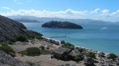 Playa Puinare - Parque Nacional Mochima - Entre los Estados Sucre y Anzoategui - Venezuela