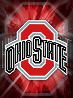 My blood is scarlet and gray. Ohio State Basketball, Buckeyes Football, Ohio State Buckeyes, Alabama Football, American Football, Falcons Football, Football Uniforms, Oklahoma Sooners, College Football